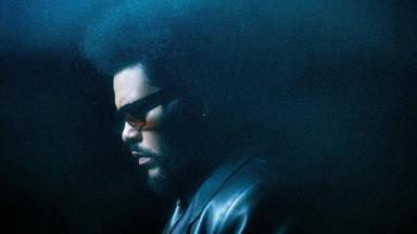 The Weeknd en la imagen con la que ha reseteado su cuenta de Instagram de cara a su nueva música
