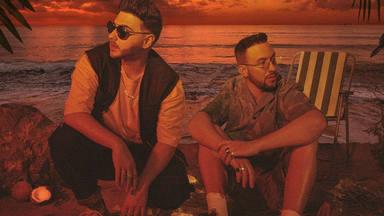 Lérica descubre las canciones de su próximo disco, 'Cocoterapia', lleno de colaboraciones