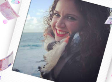 ¡Natalia Alegre de Valladolid ha ganado 1.000 euros!