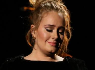 Adele, punto y seguido