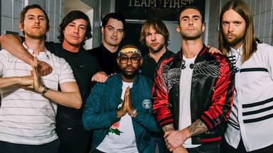 Por sus canciones los conocemos: Maroon 5