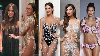 Cristina Pedroche reitera su temor sobre su vestido de las Campanadas: ''triunfo o me hundo para siempre''