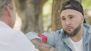 La entrevista más dura de Bertín a Kiko Rivera: todo sobre la cárcel de su madre y la decepción con Chabelita