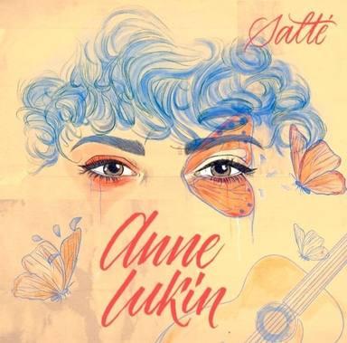 AnneLukin presenta Salté, su primer single tras Operación Triunfo