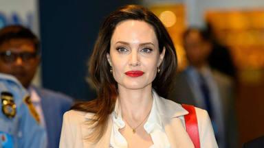 Angelina Jolie confiesa que sus hijas han tenido que pasar por quirófano