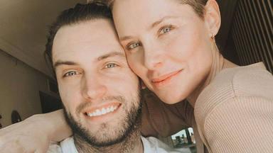 El romántico aniversario de Soraya Arnelas y su marido