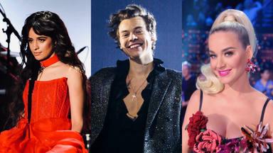 Los momentos más incómodos de los famosos en el escenario