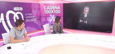 Una reveladora Miley Cyrus protagoniza el nuevo programa de CADENA 100X100