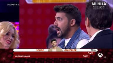 Shock de los espectadores de 'Tu cara me suena' al ser interrumpidos por Antena 3 Noticias