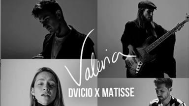 """""""Valeria"""" vuelve a visitarnos gracias a la colaboración de Dvicio con Matisse"""