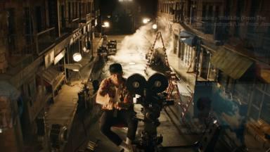OneRepublic envía optimismo con 'Run' y nos traslada a un rodaje de película en su videoclip
