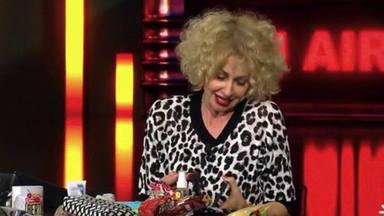 Esther Arroyo se pronuncia sobre la peor etapa de su vida tras acudir a 'El show de Bertín Osborne'