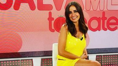 Carmen Alcayde regresa a Sálvame
