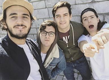 Arranca la gira española de Morat