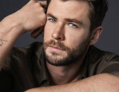 Chris Hemsworth triunfa hablando en español.