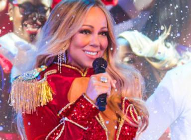 Mariah Carey actuará en España