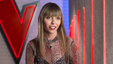 """La concursante de """"La Voz"""" criticada en redes sociales por su """"traición"""""""