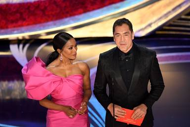 Lo mejor de los Oscars, en imágenes