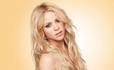 Desvelan uno de los mejores secretos de Shakira