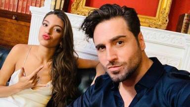 David Bustamante y Ana Guerra