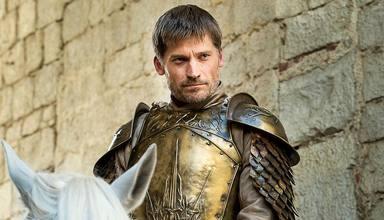 Jaime Lannister (Nikolaj Coster-Waldau) en 'Juego de Tronos'