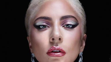 """Lady Gaga: """"descubrí el poder del maquillaje porque no me veía hermosa"""""""