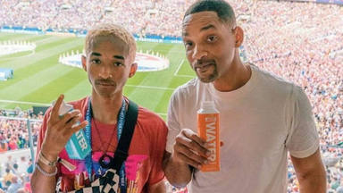Will Smith y Jada Pinkett preocupados por la salud de su hijo Jaden