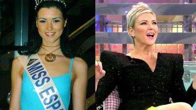 De Miss España 2005 a cantante latina: la nueva vida de María Jesús Ruiz