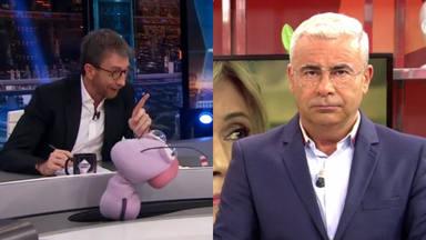 Trancas y Barrancas la lían en El Hormiguero por parodiar a Sálvame: No volváis a ponerlo