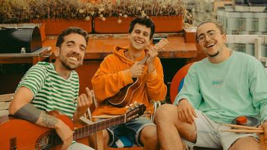 Stay Homas consiguen los primeros 'todo vendido' en su recién anunciada gira 2021