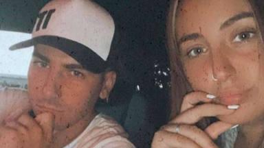 Manuel Bedmar, novio de Rocío Flores, copia el look a Barranco