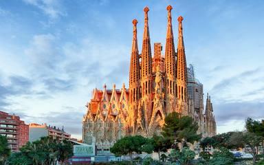 La Sagrada Família obrirà les seves portes a partir del 25 de juliol