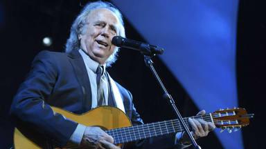'Mediterráneo', una de las canciones más míticas de Serrat