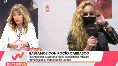 Rocío Carrasco Viva la vida