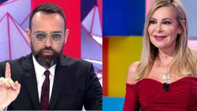 Risto y Ana Obregón