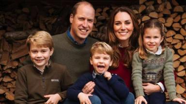 Esta es la regla número uno que imponen el príncipe William y Kate Middleton a sus hijos