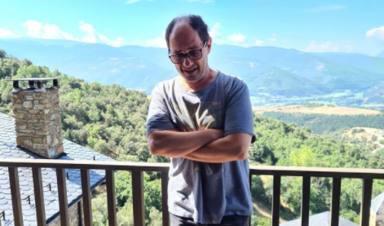 """Jordi Sánchez habla alto y claro sobre las secuelas que le ha dejado el coronavirus: """"Estoy flojo"""""""