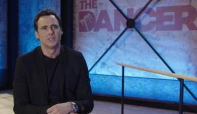 La cara desconocida de Ion Aramendi, flamante presentador de 'The Dancer' con un pasado polémico en 'Sálvame'