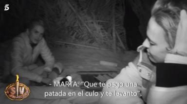 """Olga Moreno, rota, denuncia la injusticia que ha sufrido por parte de 'Supervivientes': """"Es mi sensación"""