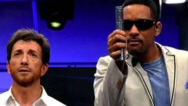 La empresa que han levantado Pablo Motos y Will Smith y que demuestra que son más que amigos