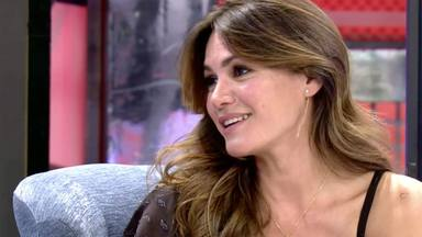 Fabiola Martínez reprocha a Bertín Osborne que no estuviese dispuesto a cambiar nada de su vida por ella