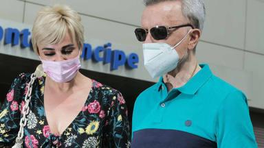Toda la verdad sobre el estado de salud de José Ortega Cano tras la cara de preocupación de su mujer