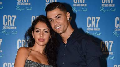 Cristiano Ronaldo y Georgina Rodríguez: ¿planes de boda?