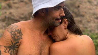 Anabel Pantoja y Omar Sánchez: ¿Y la luna de miel?