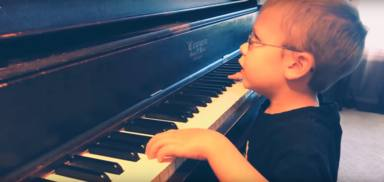 La mejor interpretación de 'Bohemian Rhapsody' la hace este niño de 6 años