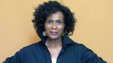 Janet Hubert (Vivian Banks)