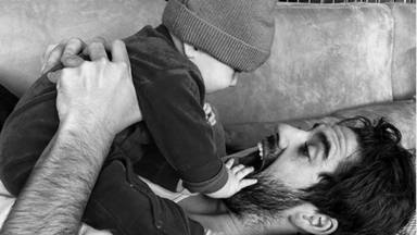 Theo, el hijo de Isco y Sara Sálamo ya apunta maneras de ser el nuevo Pablo López con tan solo seis meses