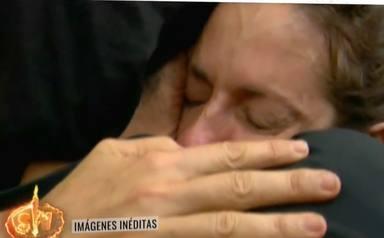 Supervivientes: Elena la madre de Adara llora