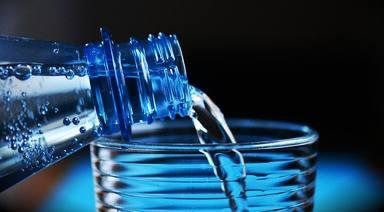 ¿Beure aigua sense sed?