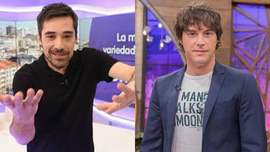 Jordi Cruz, locutor de CADENA 100, ¿próximo concursante de 'MasterChef Celebrity'?